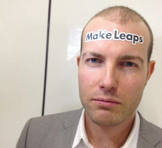 5: Founding a Startup as a Foreigner in Japan – Jason Winder – MakeLeaps