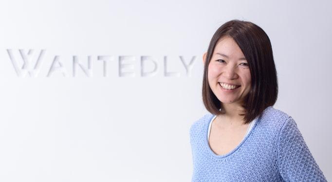 8: The Indirect Way a Startup is Disrupting Japan – Akiko Naka – Wantedly