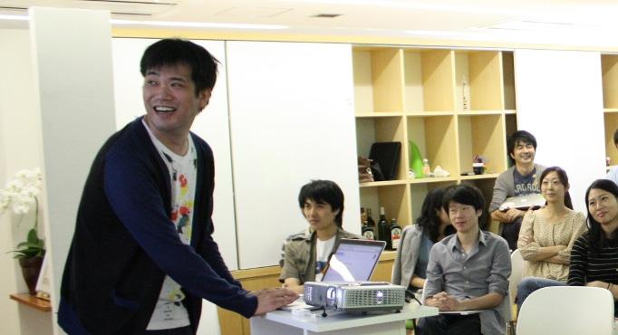 9: The Hardest Working Slacker in Japan – Masanori Hashimoto