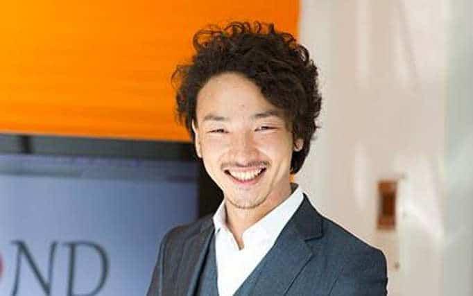 18: Japan's New Agency Model for Innovation – Yuta Inoue