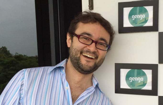 20: A Startup Changes CEO: How Open is Too Open?  – Matt Romaine