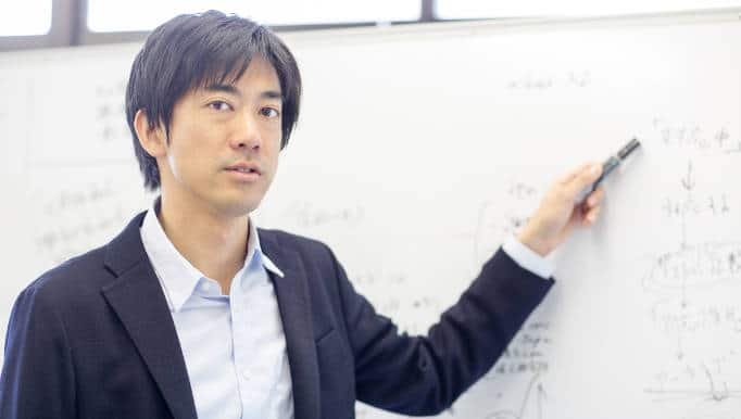 23:  The High Profits of Low Tech – Hiroki Kudo