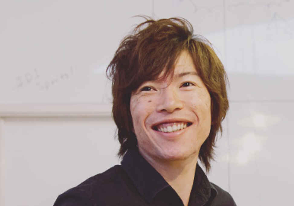 Ijichi Sorato Startup founder Crew