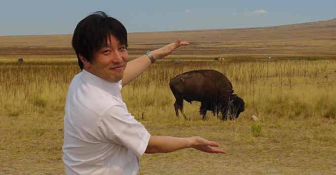 Disrupting the Final Frontier – Yuya Nakamura (Summary)
