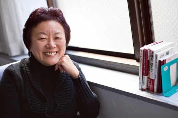 42: Winning When Everyone Tells You to Quit – Yuki Ito