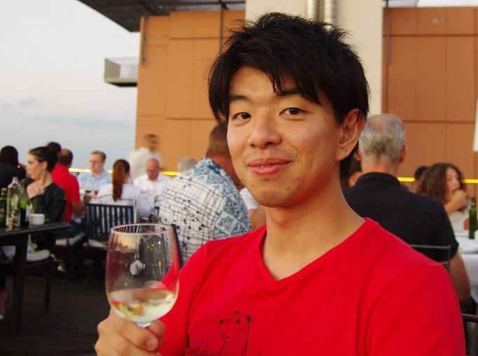Yuki Saji SB-Drive Founder