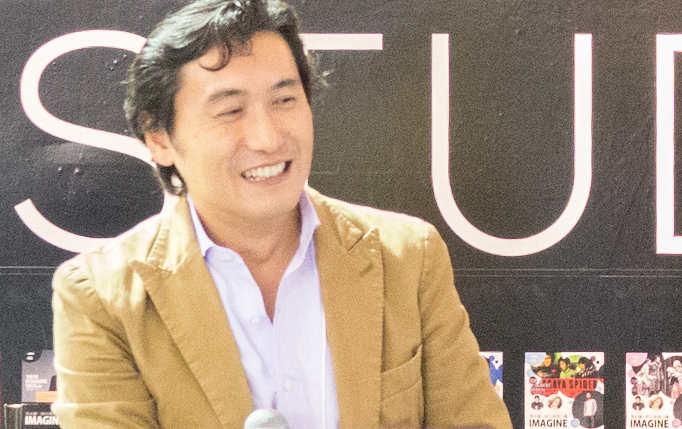 48: The Dark Side of Japanese Crowdfunding – Ryota Matsuzaki