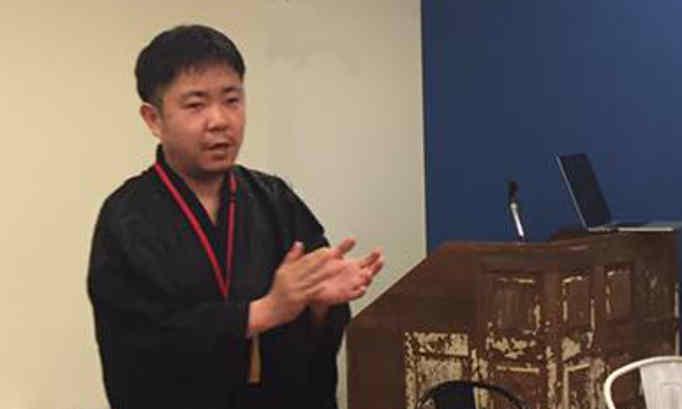 52: Taking Akiba Back from The Otaku – Mitsuo Hashiba