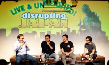 55: Startup Fundraising in Japan – Live & Unleashed