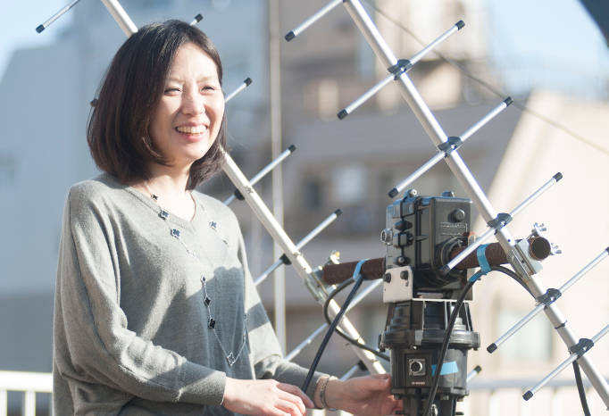 56: Japan's Airbnb for Satellites – InfoStellar