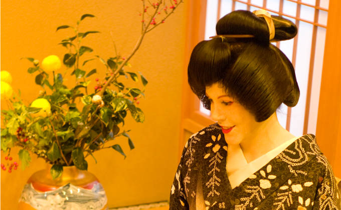 61: Will Japan's Geisha Survive the Digital Age? – Disrupting Japan