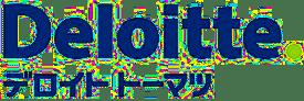 Deloitte TVS Logo