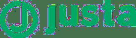 Justa Logo