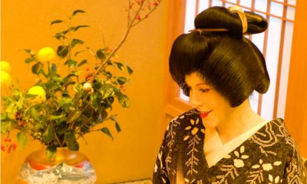 Will Japan's Geisha Survive the Digital Age? – Disrupting Japan