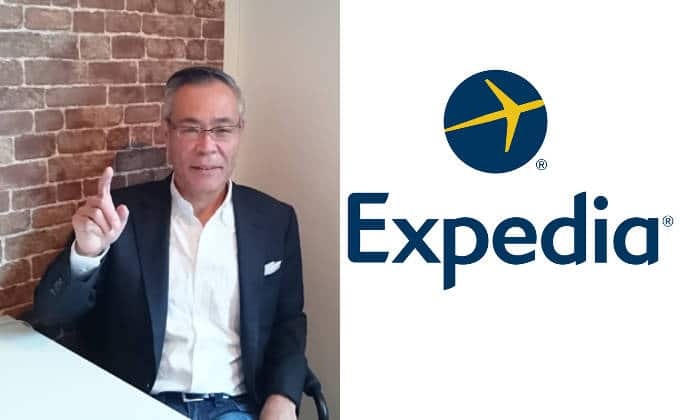 Dealing with the Bad Things First – Expedia Japan – Hidemaru Sato