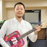80:  How A Failing Music Startup in Japan Pivoted to Global Success – Nana