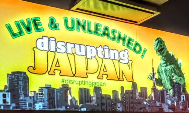 Live & Unleashed – How to Run a Startup as a Foreigner in Japan