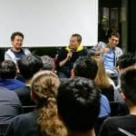 Live: What You Need to Know to Work at a Startup in Japan