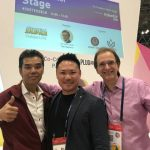 The hardest thing about hardware startups : Live from CEATEC
